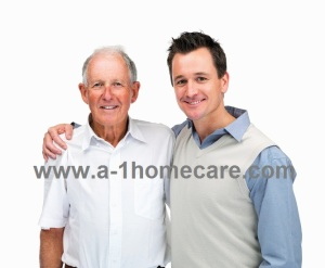 parkinson care beverly hills a-1 home care