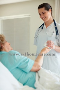 hospice care whittier a-1 home care