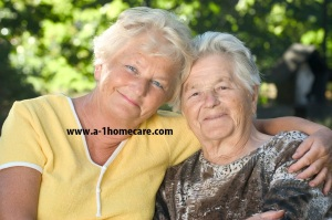 a-1 home care caregivers