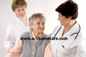 a-1 home care sierra madre elder care
