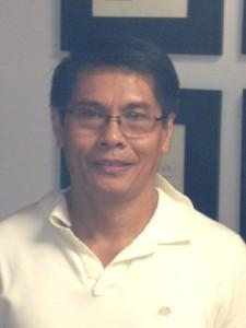 Winnie Ocampo